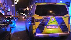 Köln Messerattacke